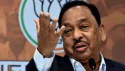 We will take action against those who arrested says Narayan Rane
