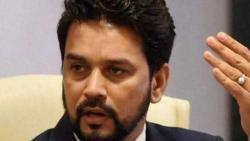 anurag thakur comment on gandhi and nehru family create furor in parliament