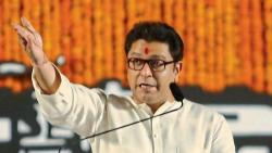 mns chief raj thackeray will appear in vashi court tomorrow