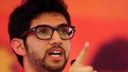 Lock Down Improved environment Say Aditya Thackeray