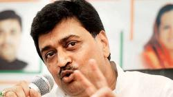 Political conspiracy against Maratha reservation: Chavan attacks BJP