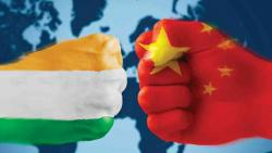 India China face off Firing at LAC yesterday