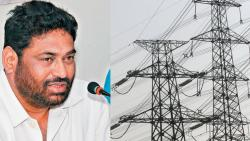 Nitin Raut Worried about Grid Failure