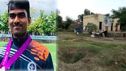 Olympian Praveen Jadhav's family threatened to demolish his house; Preparing to leave the district