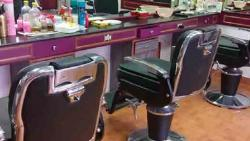 Government permission to start salon shops in the state