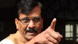 parner politics is local issue says shivsena leader sanjay raut