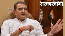 It is not wise to comment on Shiv Sena-NCP alliance right now : Praful Patel