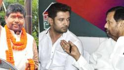 after revolt in party ljp leader chirag paswan says he failed