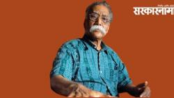 non cognizable offence registered against writer bhalchandra nemade