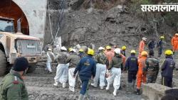 Uttarakhand Tunnel Rescue Work Halted As River Surges Again