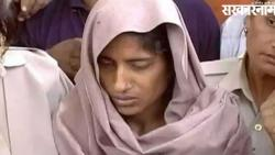 Shabnam death row convict in murder case has filed a fresh mercy petition
