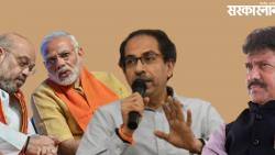 uddhav thackeray says bjp leaders respoinsible for mp mohan delkar suicide should resign