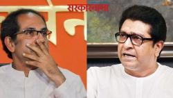 Raj Thackeray criticise CM Uddhav Thackeray over sachin vaze link