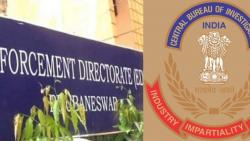 ED approached High Court seeking CBI probe in the case registered