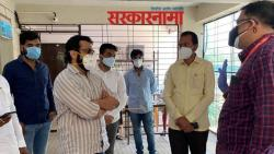 MP Dr. Amol Kolhe said the alternative to Remedesivir; Advise to use these two drugs