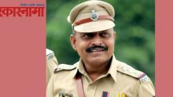 Barshi police inspector Santosh Girigosavi is Inquiry over a demand of Rs 5 lakh