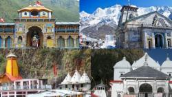 char dham yatra cancelled by uttarakhand government due to covid crisis