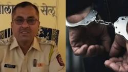 acb arrested selu dysp rajendra pal for accepting bribe