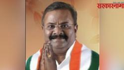 Death of Congress candidate MadhavaRao due to  Covid