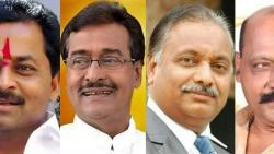 Sopal, Mirgane and Andhalkar will come together to break the dominance of MLA Raut