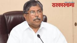 In the state at present this Reason's No political developments : Chandrakant Patil