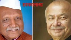 Sushilkumar Shinde reply to Laxman Dhoble allegations