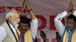 narendra modi attempt to stop mukul roy from joining tmc failed