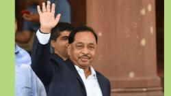 Union Minister Narayan Rane to visit Konkan from August 20