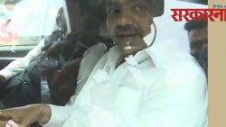 Jayant Patil's journey together with Fadnavis; Answer to that statement of Chief Minister