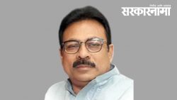 Satish Patil Jalgon