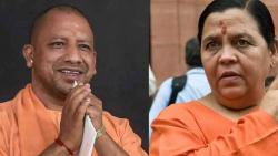 Yogi, BJP's image tarnished due to Hathras incident: Uma Bharati's confession