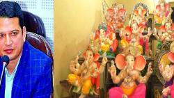 muncipal corporation ready to ganesh festival news