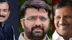 Politics will ignite from Pavana pipleline: Maval BJP opposes the role of Pimpri Municipality corporation