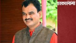 Minister of State Bharane brings Rs 413 crore fund for roads in Indapur taluka