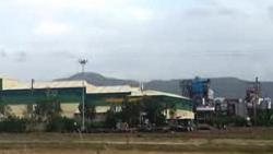 Towards Khandala factory auction; Symbolic possession of real estate by banks