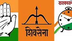 The battle for the existence of Congress in Maan taluka in the Gram Panchayat elections