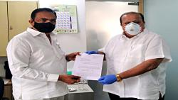 Jayant Patil thanked the Rural Development Minister for these reasons ...