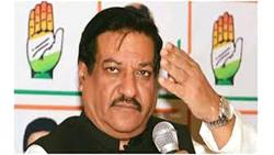 Sonia Gandhi's power to Prithviraj Chavan; New responsibility given to stop BJP