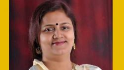 Nita Dhamale decides to win from Pune graduate constituency