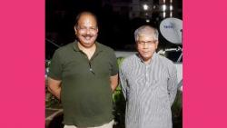 Praveen Gaikwad-Prakash Ambedkar agree on Maratha reservation on this issue