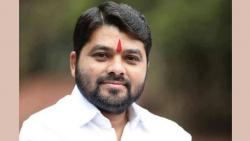 youth leader ravikant tupkar criticizes narendra modis video message