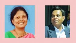 what will political future of suresh mane and sushma andhare