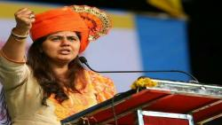 Pankaja Munde appoint as a bjp national secretery news