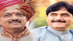 let vilasrao and gopinath munde statu news