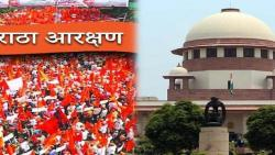 Maratha reservation : State government will file a reconsideration petition within a week