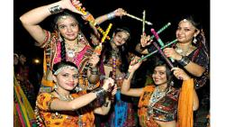 Garba, Dandiya banned this year during Navratri; Home Department Guidelines