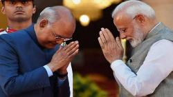 President Ram Nath Kovind gives assent to three farm bills passed by the Parliament