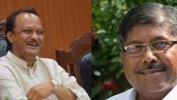Chandrakant Patil will probably be made a minister at the Center : Ajit Pawar