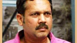 MP Udayanraje fired a cannon at the district administration.