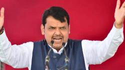 After 22 patients died due to lack of oxygen, Congress tweeted an old video and criticized Devendra Fadnavis